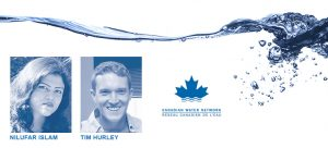 Engineering researchers join Canadian Water Network