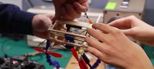 UBCO.tv: Spotlight on the Mechatronics Club