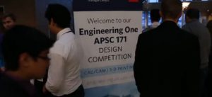 Annual Engineering One Competition
