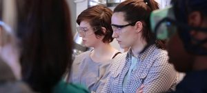 Women in Engineering (WiE) makes a difference