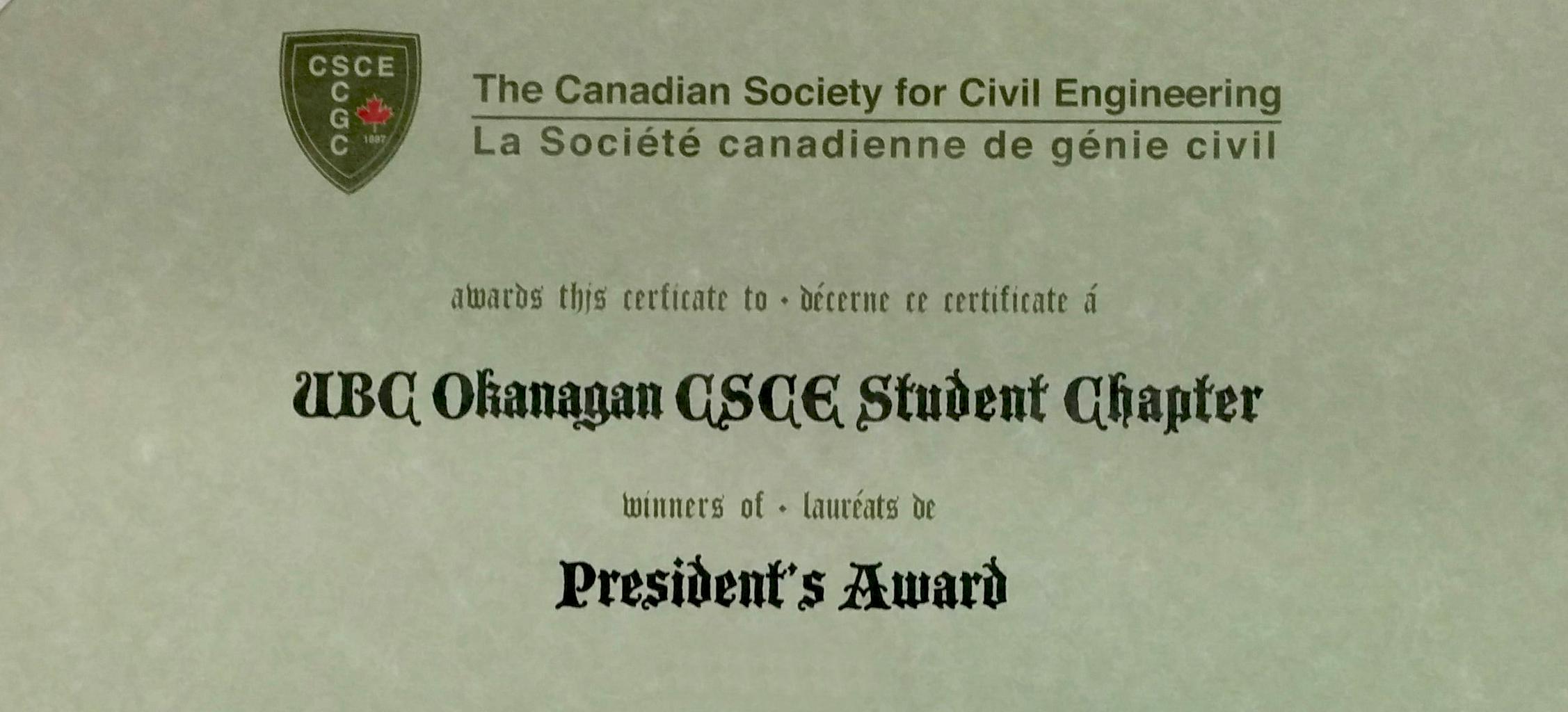 CSCE Award_Slide