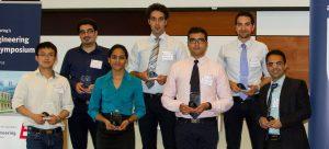 Engineering Graduate Student Society hosts second annual Graduate Symposium