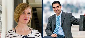 UBC Okanagan researchers receive Killam awards