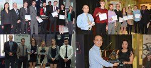 SoE congratulates year-end event winners