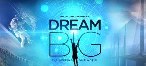 SoE hosts Dream Big: Engineering Our World