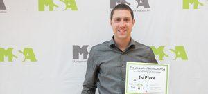 Life-saving technology captures Entrepreneur Bootcamp