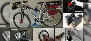 Cycling Volunteers Needed