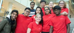 Meet the 2017-18 School of Engineering Student Ambassadors