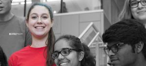UBC Okanagan School of Engineering Student Ambassador Profile Holly Denby