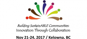 Building healthier, more sustainable communities