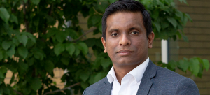 Alumni Profile – Rajeev Ruparathna, PhD
