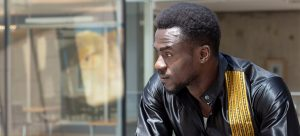 Graduate Student Profile – Uchenna Emmanuel J. Anyaoha