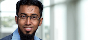Alumni Profile – Golam Kabir, PhD