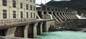 Safeguarding Canadian dams