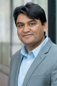 Rehan Sadiq elected Fellow of Canadian Academy of Engineering