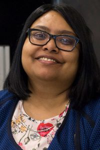 Sumi Siddiqua appointed Associate Director, Graduate Studies for the School of Engineering
