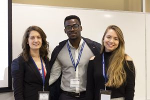 Most successful Engineering Graduate Symposium to date