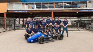 UBCO Motorsports finishes strong with OG19