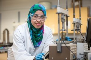 Alumni Profile – Nurmunira Muhammad, PhD '19