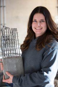 Alumna Profile – Tanya Fraser BASc '18 (Civil) & MASc '20 (Civil)