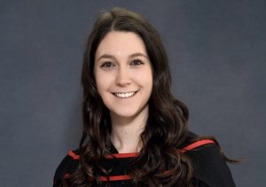 Alumni Profile – Holly Denby BASc '20 (Electrical)