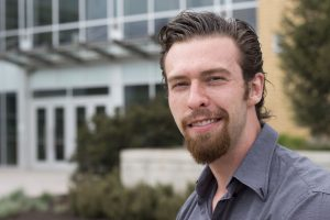 School of Engineering PhD candidate receives prestigious Alexander Graham Bell Canada Graduate Scholarship Award