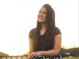Undergraduate Student Profile – Shriya Agrawal