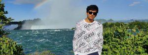 Undergraduate Student Profile – Anirudh Devarakonda