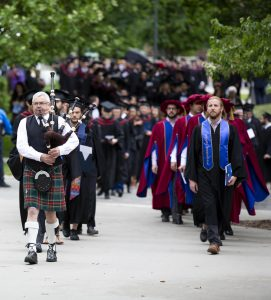 Class of 2021 to cross virtual stage June 2