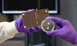 UBCO technology paves way towards personalized antibiotic therapy