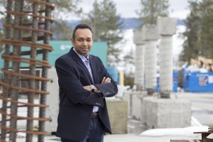 New research collaboration seeks to safeguard bridges against earthquakes